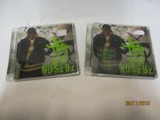 CD - Bushido - V.D.S.Z.B.Z.
