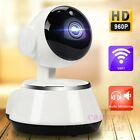 V380 Wireless 960p HD IP WiFi Home Security Camera Two-way Audio Night Vision AU