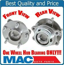 Front (1) Hub Bearing for FX35 EX35 G37 M37 X All Wheel Drive Models Only