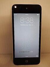 Apple iPod touch 5th Generation Black (16 Gb) Me643Ll/A Bundle