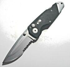 Gerber Obsidian pocket knife w/Flat head &Phillips Drivers GERBER OBSIDIAN