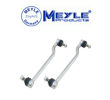 For Mercedes C240 Set of 2 Suspen. Stabilizer Bar Links Front w/o Sport Code 486