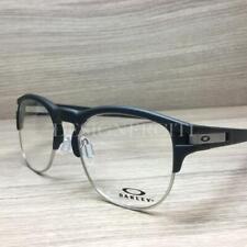 a295374643a Oakley Latch Key Rx Eyeglasses Satin Black OX8134-0452 Authentic 52mm
