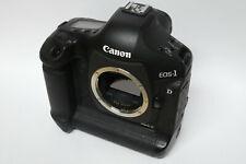 Canon EOS 1D Mark III Gehäuse / Body gebraucht 1 D MK III