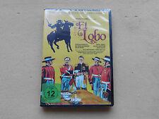 El Lobo sw Klassoker  DVD Neu OVP