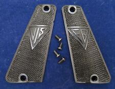 Radom Grips Fit 9MM Radom WWII pistols Post War grips with screws