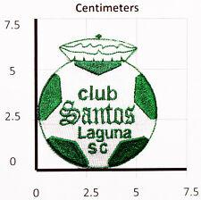 CLUB SANTOS LAGUNA LAGUNEROS COPA MEXICO FUTBOL FOOTBALL SOCCER SC LIGA MX PATCH