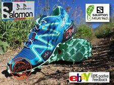 Scarpe trekking Salomon Speedcross 3 da donna + Calzini in OMAGGIO + Ricevuta