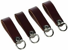 Occidental Leather Suspender Tool Belt Bag Pouch Loop Attachment Work Kit Set