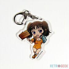 Porte-clés Diane The Seven Deadly Sins Keychain Keyholder [JAP] Anime Manga GC