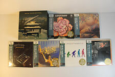 SUPERTRAMP ~ JAPAN MINI LP CD x 6 / BOX SET ~ EXTREMELY RARE, AUTHENTIC, OOP