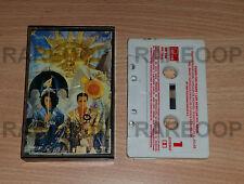 Canciones De La Gran Silla + Las Semillas Del Amor Tears For Fears (Cassette)