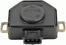 BOSCH Drosselklappen Sensor für BMW 3er E30 5er E28 2.0-2.5L 1983-1993
