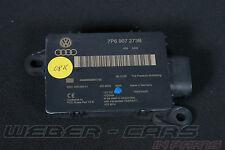 ORIG VW Touareg 7P Steuergerät für Reifendruckkontrolle 433 MHZ 7P6907273B
