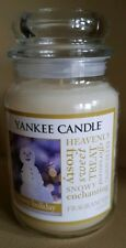 Yankee Candle Hot Buttered Rum Large Jar 22oz 623g