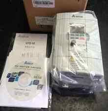 Delta Inverter VFD007M21A 0.75KW 220V 1-Phase New in box free shipping #J871 lx