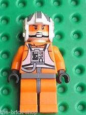 Personnage LEGO Star Wars minifig Zev Senesca / Set 8089 8083 66366 66364 66368