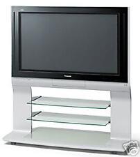 & GT e GT Panasonic ty-s42px20w NUOVO TV AL PLASMA Gabinetto STAND