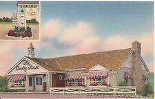 Country House Restaurant New Kingston PA Roadside Postcard #2