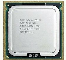 INTEL QUAD-CORE XEON E5405 2.00/12M/1333 PROCESSOR CPU STEP CODE SLBBP FR SERVER