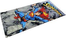 Super Man Rocks Beach Towel 100% Cotton