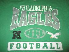 1993 Locker-Line GAME DAY PHILADELPHIA EAGLES Football (LG) T-Shirt