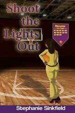 Shoot the Lights Out (Paperback or Softback)
