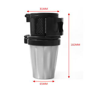 Foldaway Car SUV Air Outlet Drink Cup Holder A/C Vents Bottle Mobile Phone Stand