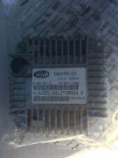 Centralina Accensione CDI Moto Guzzi  California S Originale E Nuovo Gu01729562