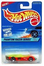 1997 Hot Wheels #532 Phantom Racer #4 Road Rocket 0918crd