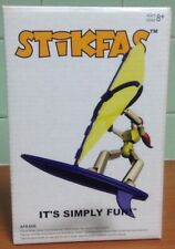 Stikfas Beta Female Windsurfer Figure AFK45R