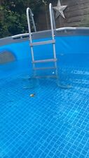 More details for 18ft  swimming pool