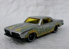 Hot wheels. Plymouth barracuda  .50st anniversaire HW . Neuf Sous blister.