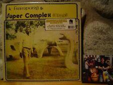K. FRIMPONG & SUPER COMPLEX SOUNDS Ahyewa Special LP/1975 Ghana/Rare Afrobeat!