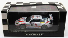 Minichamps 1/43 Scale Model Car 400 026980 - Porsche 911 Gt3 Rs Le Mans 24h 2002