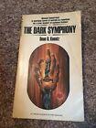 DEAN KOONTZ The Dark Symphony 1970 Lancer PB ORIGINAL First Printing