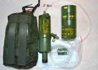 Russian Army Ratnik Water Filter IF-10 6E1 with molle pouch EMR  New
