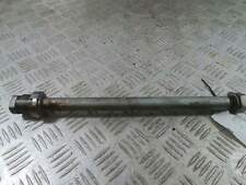 HONDA CBR 600 RR RR7 Swing Arm Spindle