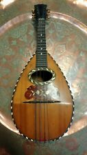 Ancien mandoline Noluoca Thibouville Lamy