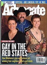 The Advocate - 2005, February 15 - How Oklahoma's Gays Are Winning Hearts
