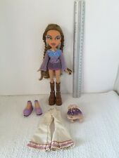 "Bratz ""Yasmin"" 2001 First Edition almost complete"