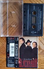 Blackhawk II ~ Strong Enough ~ Cassette Tape Free Shipping In Canada