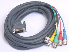 KRAMER VGA/Cavo BNC 4.6 M