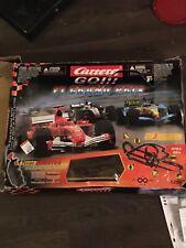 Carrera Go!- F1 Grand Prix 1/43 slot car set 62024