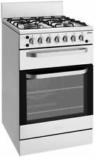 Chef Cfg 517 Salp 54cm Gas Upright Cooker