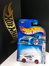 2003 HOT WHEELS RLC FACTORY SEALED FINAL RUN PORSCHE 911 CARRERA