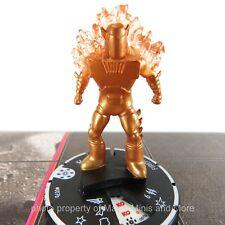 Avengers Infinity ~ FIREFALL #007b HeroClix miniature #7b Prime rarity