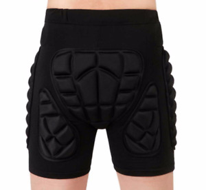 Motorcycle Hip Protector Padded Shorts Safety Motocross Riding Pants Thickened