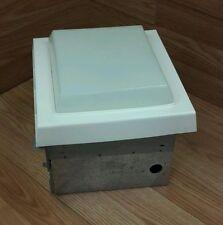 Air-O Fan (Model 655) Bathroom Ceiling Ventilator & Light 60 Cycle 110-120 Volts
