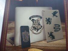 Harry Potter 27 GADGET Decalcomanie per Tablet Laptop e Telefoni Smartphone Nuovo